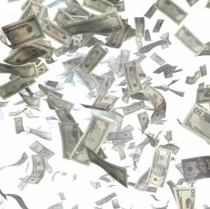 Falling-Money1