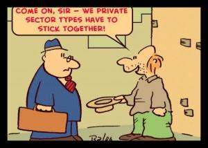 Private-Donor